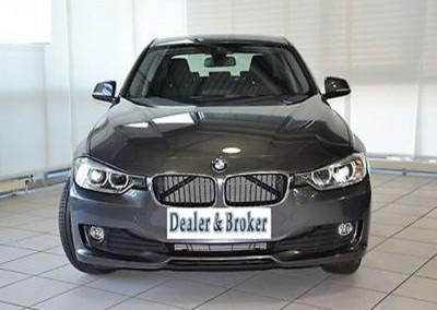 BMW 320 D grismineral