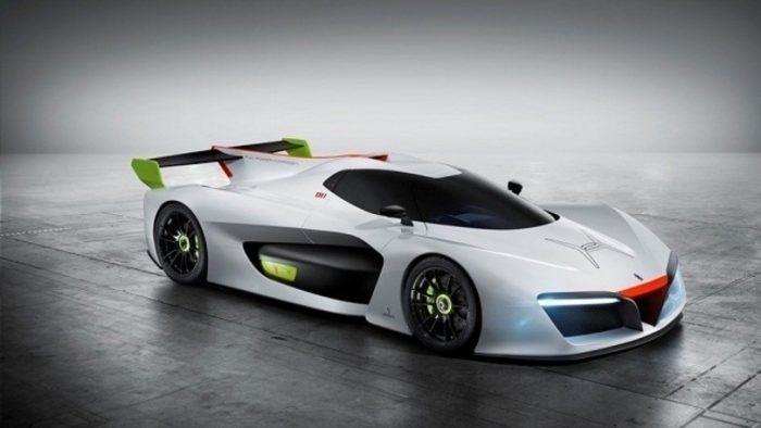 Automobili Pininfarina: nace una nueva marca de coches eléctricos de lujo