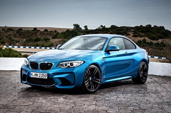 BMW M2 2017, nuevos datos sobre el nuevo M2