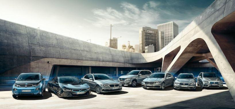 BMW km 0