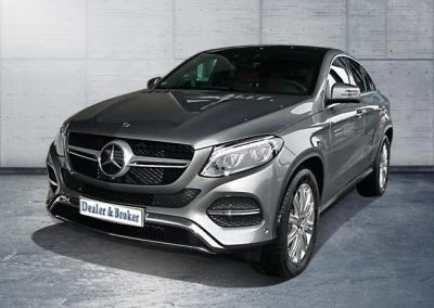MERCEDES-GLE-350D-COUPE