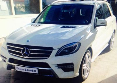 Mercedes-ML-350-BT-AMG