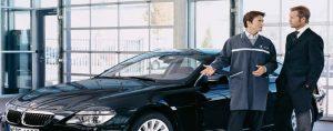 Asesor para Comprar coche en Alemania